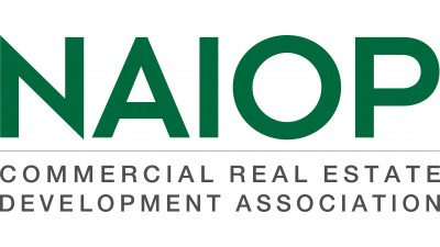 NAIOP, the Commercial Real Estate Development Association