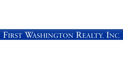 First Washington Realty