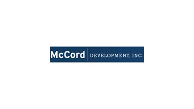McCord Development's Bisnow Blog