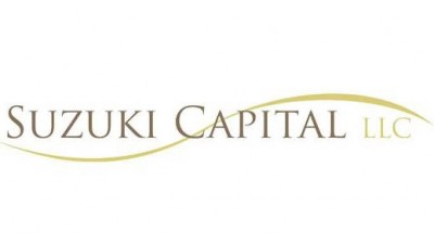 Suzuki Capital's Blog